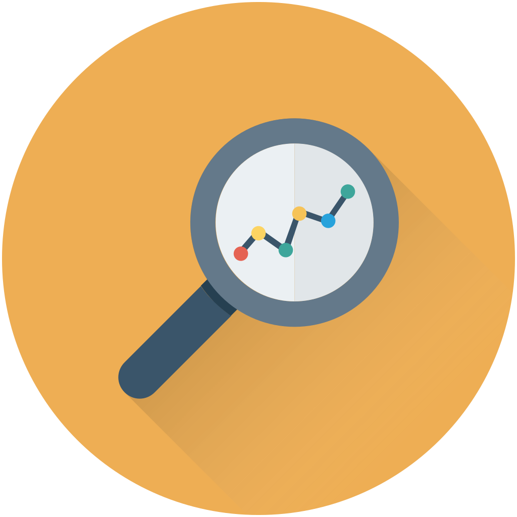 icon analytics